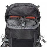 Hátizsák Zajo Ortler 38 + 8 hátizsák-fekete