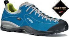 Asolo gyalogos csizma MM-kék/aster Shiver GV