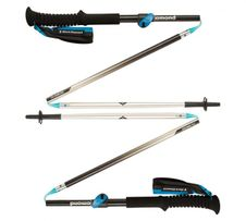 Black Diamond Distance FLZ -  95-110 cm