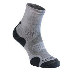 Bridgedale Merino Lite - grey