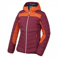 Husky kabát Flory-bor