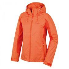 Husky kabát narancs nő-Nauzi