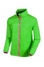 Bunda Mac in a Sac Unisex - Neon Green