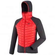 Millet Hybrid Needles Hoodie hoodie