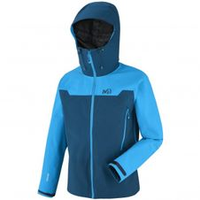 Millet Kamet 2 GTX JKT hoodie