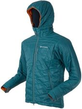 Sir Joseph Spike Hooded Man - blue