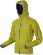Sir Joseph Spike Hooded Man - yellow