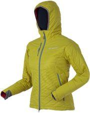 Sir Joseph Spike Hooded Lady - yellow