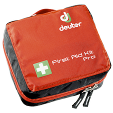 Deuter First Aid Kit Pro - Papaya