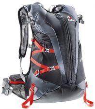 Deuter hátizsák Pace 20-fekete/titán