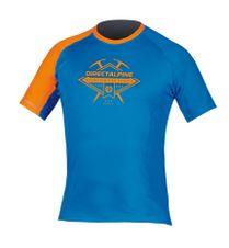 Directalpine Laser ice axes - blue/orange