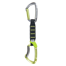 Climbing Technology Lime set pro ny – 12cm – anod