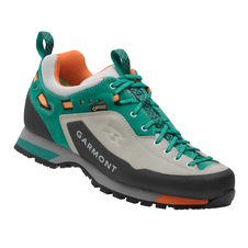 Garmont Dragontail LT W GTX - light grey/teal green