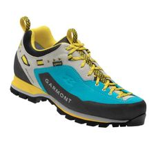 Garmont Dragontail MNT GTX - aqua blue/light grey