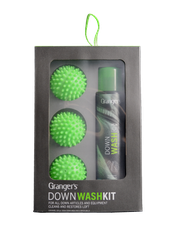 Granger´s Wash Down Kit