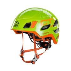 Climbing Technology Orion - green/orange