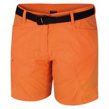 Husky Dámske šortky Kimbi L oranžová