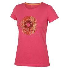 Husky Dámske tričko Tarja ružová