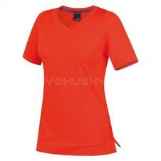 Husky Dámske tričko Vikky oranžová