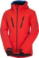 Husky Detská lyžiarska bunda Lona oranžová