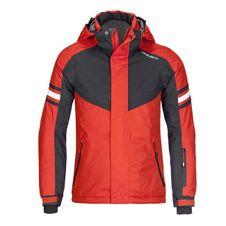 Husky Detská lyžiarska bunda Lory oranžová