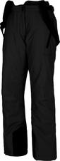 Husky Detské lyžiarske nohavice Lipel antracit