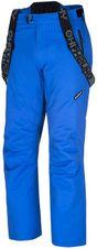 Husky Pánske lyžiarske nohavice Meng modrá
