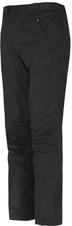 Husky Pánske outdoor nohavice Levsen čierna