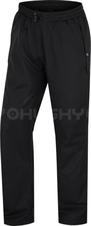 Husky Pánske outdoor nohavice Ximen čierna