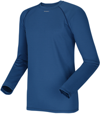Husky Pánske termo tričko - celoročné CB long sleeve M - navy tm.modrá