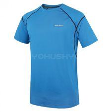 Husky Pánske tričko Volper modrá