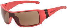 Husky Športové okuliare Slide červená