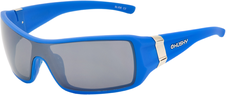 Husky Športové okuliare Slide modrá