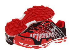 Inov-8 Roclite W  243 - Red/Black