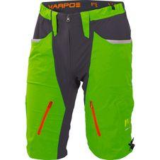 Karpos Casatsch Baggy MTB - green/anthracite