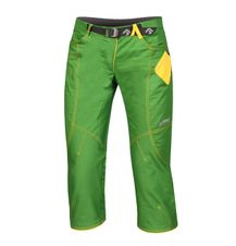 Directalpine Yuka 3/4 Lady - green/gold