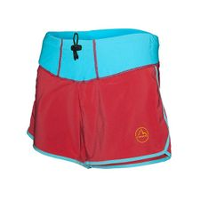 La Sportiva Snap Short Women - berry