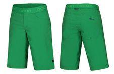 Ocún Mánia Shorts - Green/Navy