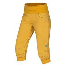Ocún Noya shorts - Yellow Blue
