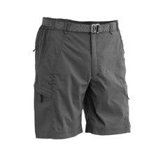 Warmpeace Corsar Shorts - iron