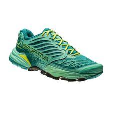 La Sportiva cipő Akasha W-emerald/menta
