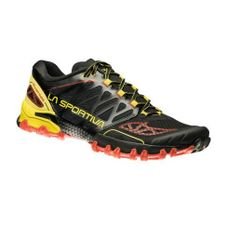 La Sportiva Bushido - black/yellow
