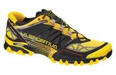 La Sportiva Bushido Yellow/Black
