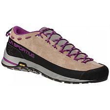 La Sportiva TX2 Leather Woman - sand/purple