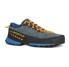 La Sportiva túrázás Papaya cipő-kék/TX4