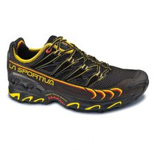 La Sportiva Ultra Raptor W - black/yellow