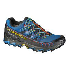 La Sportiva Ultra Raptor GTX - blue/red