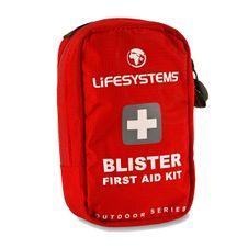 Elsősegély Kit Lifesystems buborékfólia első támogatás Kit