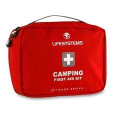 Elsősegély-készlet Lifesystems Camping elsősegély-készlet