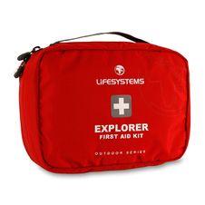 Elsősegély Kit Lifesystems Explorer első támogatás Kit